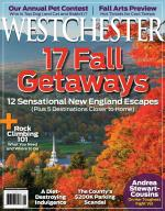 Westchester Magazine September 2014