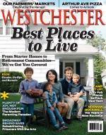 Westchester Magazine October 2014