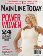 Main Line Today - October 2014
