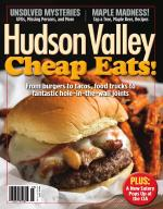 Hudson Valley Magazine March 2015