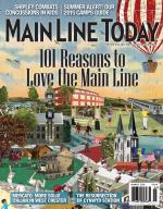 Main Line Today - March 2015