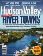 Hudson Valley Magazine April 2015