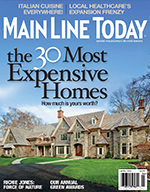 Main Line Today - April 2015