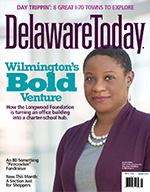 Delaware Today - April 2015