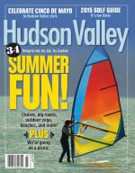 Hudson Valley Magazine May 2015