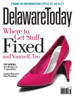 Delaware Today - May 2015