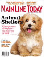 Main Line Today - May 2015