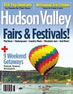 Hudson Valley Magazine June 2015