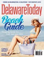 Delaware Today - June 2015