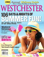 Westchester Magazine June 2015