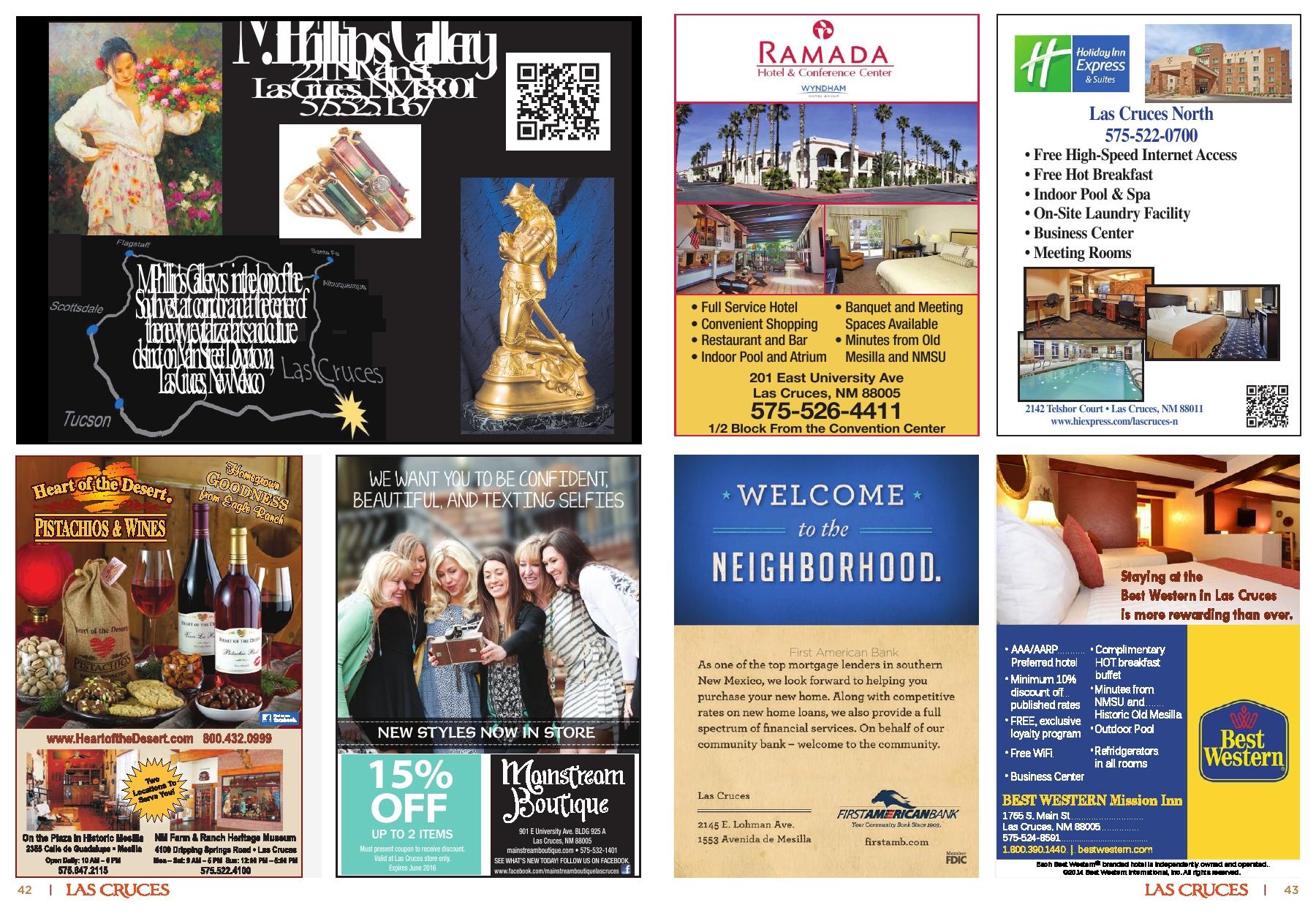 LC Visitors Guide 2015