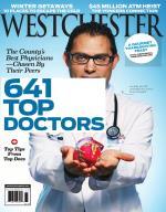 Westchester Magazine November 2015