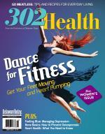 302 Health Fall/Winter 2015