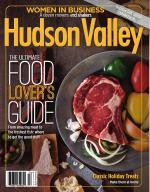 Hudson Valley Magazine December 2015