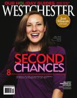 Westchester Magazine December 2015