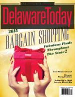 Delaware Today - December 2015