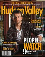 Hudson Valley Magazine January 2016