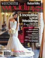 Westchester and Hudson Valley Weddings 2016