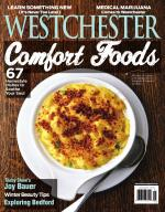 Westchester Magazine January 2016