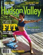 Hudson Valley Magazine February 2016
