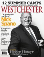 Westchester Magazine February 2016