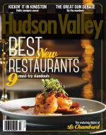 Hudson Valley Magazine March 2016
