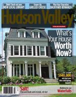 Hudson Valley Magazine April 2016