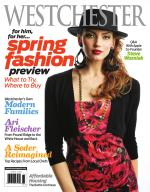 Westchester Magazine April 2016