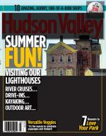 Hudson Valley Magazine May 2016