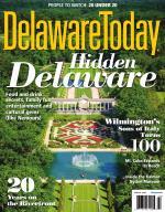 Delaware Today - April 2016