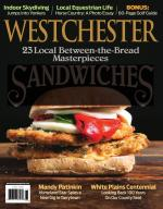 Westchester Magazine May 2016