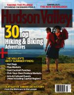 Hudson Valley Magazine July 2016