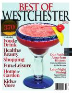 Westchester Magazine July 2016