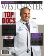 Westchester Magazine November 2016
