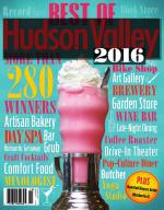 Hudson Valley Magazine Oct 2016