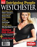 Westchester Magazine December 2016