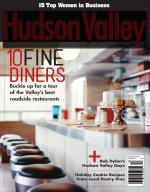 Hudson Valley Magazine December 2016