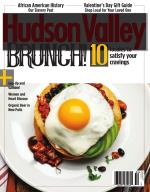 Hudson Valley Magazine Feb 2017
