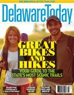 Delaware Today April