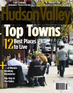 Hudson Valley Magazine March 2017