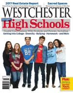 Westchester Magazine March 2017