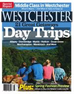 Westchester Magazine April 2017