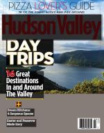 Hudson Valley Magazine April 2017