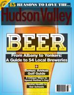 Hudson Valley Magazine May 2017