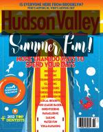 Hudson Valley Magazine June 2017