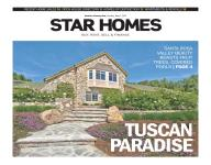 Star Homes May 7, 2017