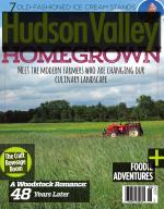 Hudson Valley Magazine August 2017