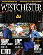 Westchester Magazine August 2017