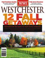 Westchester Magazine September 2017