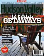 Hudson Valley Magazine September 2017
